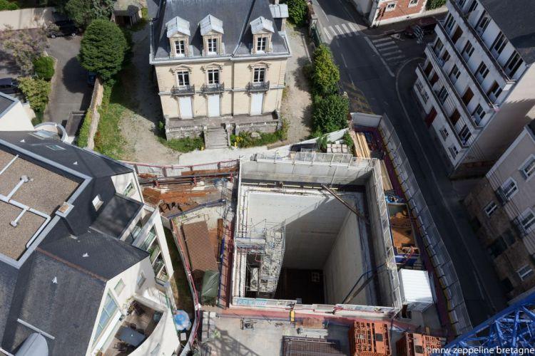 Puits Vincennes - © Mrw Zeppeline Bretagne