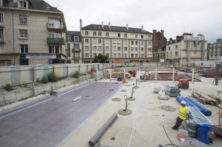 Station Saint-Germain - © Jean-Louis Aubert - <small>24/07/2015</small>