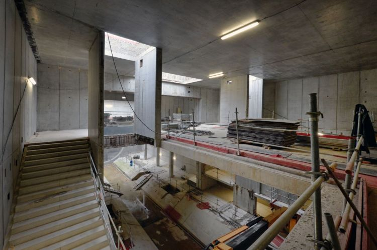 Station Les Gayeulles - © Jean-Louis Aubert - <small>05/10/2017</small>
