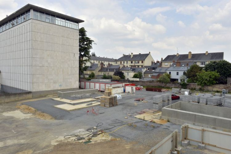 Station Jules Ferry - © Jean-Louis Aubert - <small>23/05/2018</small>
