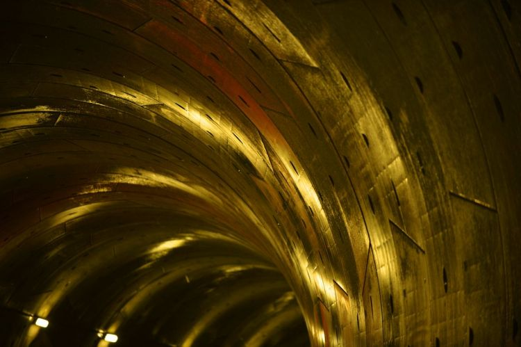 Portes ouvertes Tunnel - © Jean-Louis Aubert - <small>01/07/2018</small>