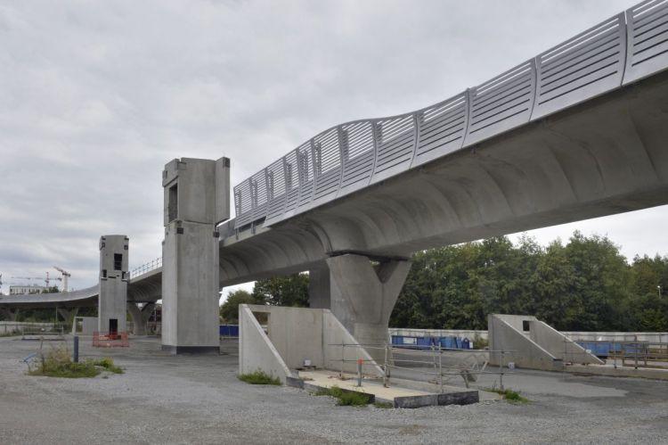 Station Cesson-Viasilva - © Jean-Louis Aubert - <small>29/08/2018</small>
