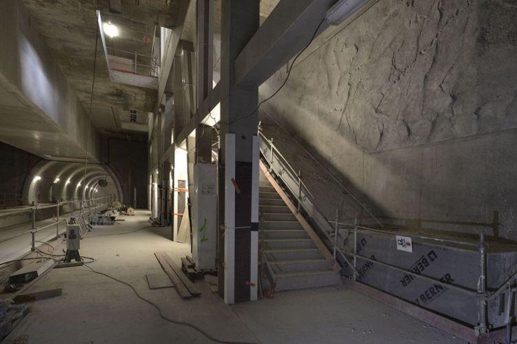 Station Jules Ferry - © JL Aubert - <small>09/01/2019</small>