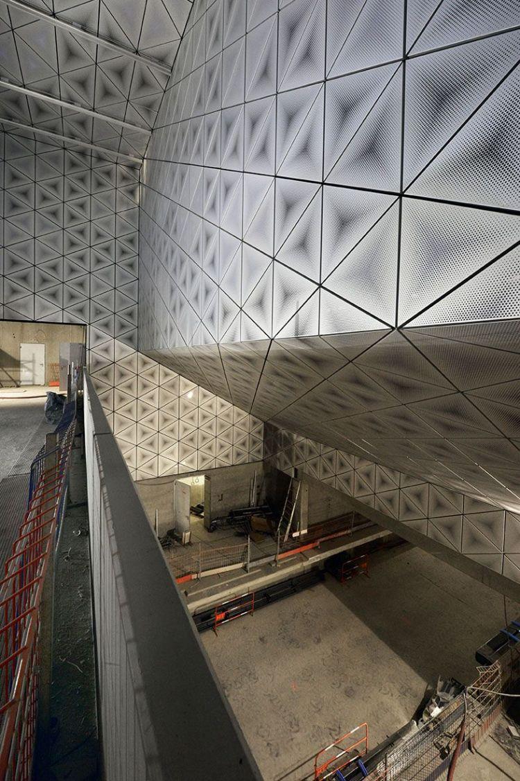 Station Saint-Germain - © Jean-Louis Aubert - <small>08/03/2019</small>