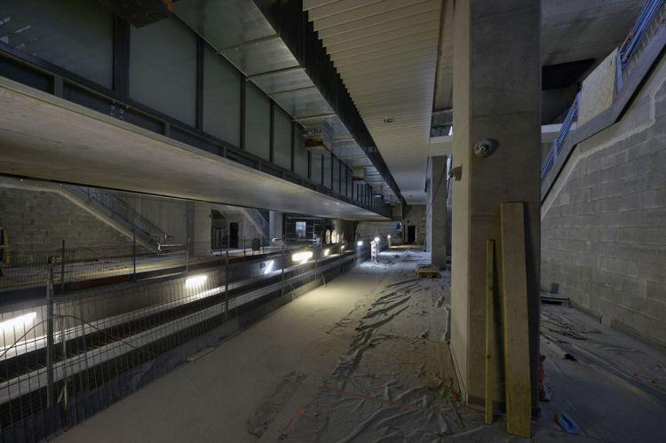 Station Cleunay - © JL Aubert - <small>30/04/2019</small>