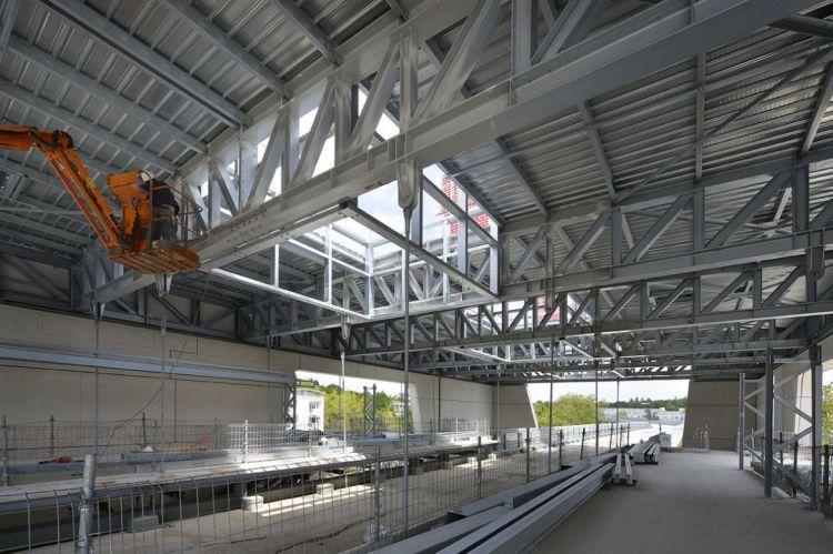 Station Beaulieu-Université - © JL Aubert - <small>06/05/2019</small>