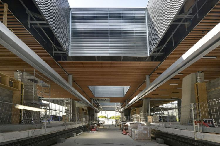 Station Atalante - © JL Aubert - <small>06/05/2019</small>
