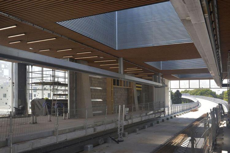 Station Atalante - © JL Aubert - <small>04/07/2019</small>