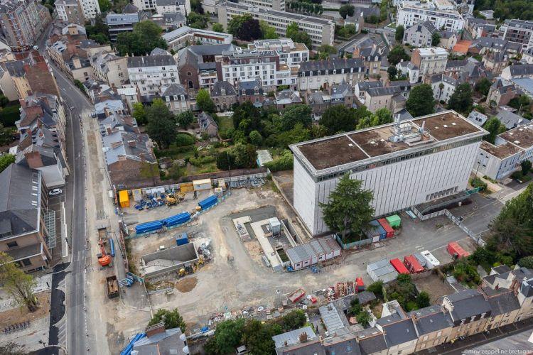 Station Jules Ferry - © Mrw Zeppeline Bretagne