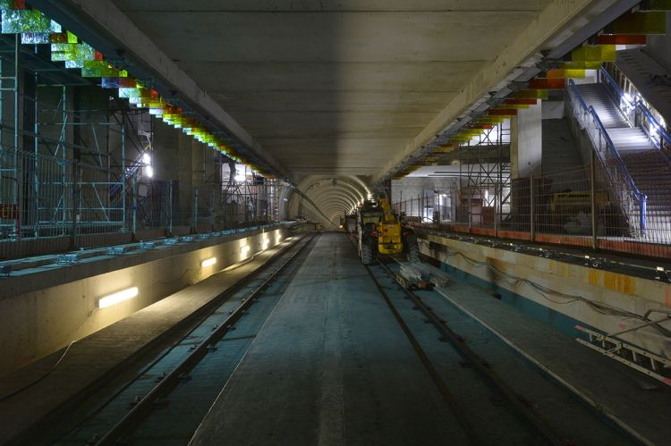 Station Sainte-Anne - Jean-Louis Aubert  - <small>25/09/2019</small>