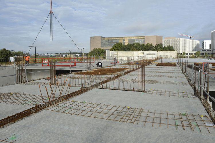 Parc Relais Saint-Jacques - Gaîté - Jean-Louis Aubert  - <small>23/09/2019</small>