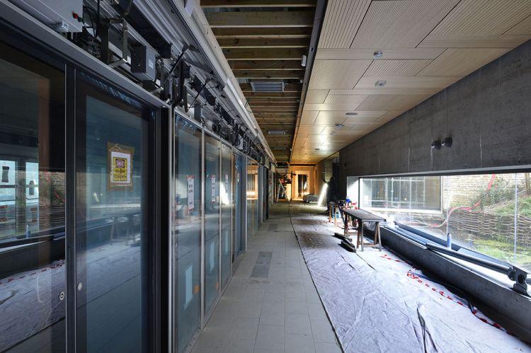 Station La Courrouze - Jean-Louis Aubert  - <small>22/10/2019</small>