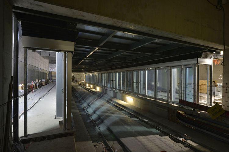 Station Saint-Germain - Jean-Louis Aubert  - <small>29/10/2019</small>