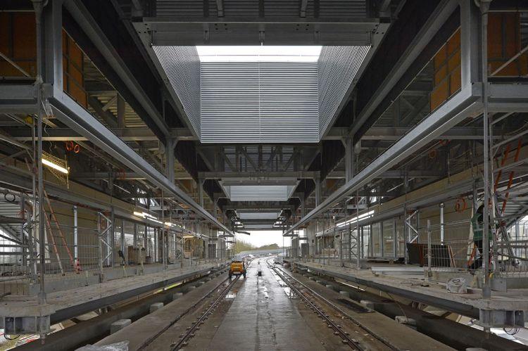 Station Beaulieu-Université - Jean-Louis Aubert  - <small>27/01/2020</small>