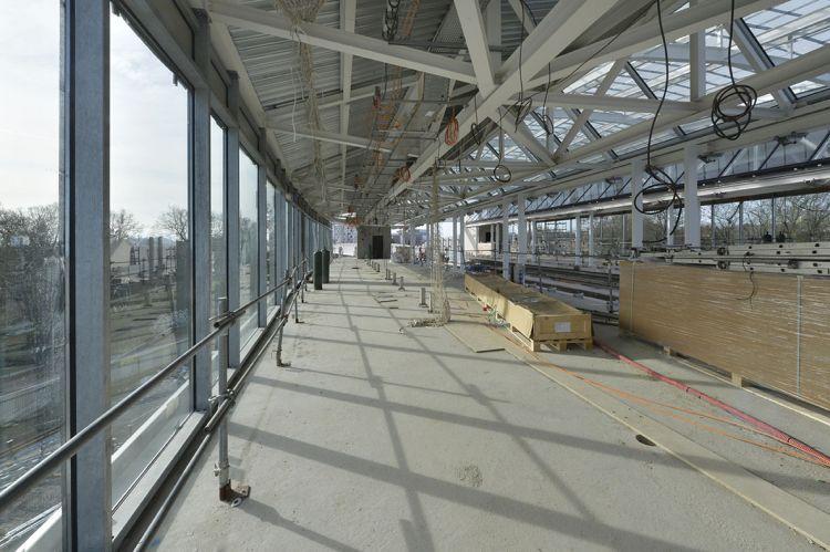 Station Cesson-Viasilva - Jean-Louis Aubert  - <small>28/01/2020</small>