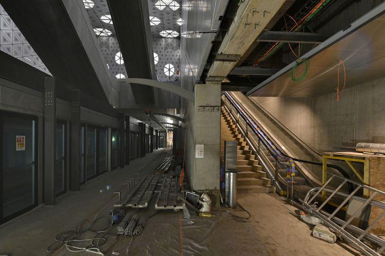 Station Saint-Germain - Jean-Louis AUBERT  - <small>06/03/2020</small>