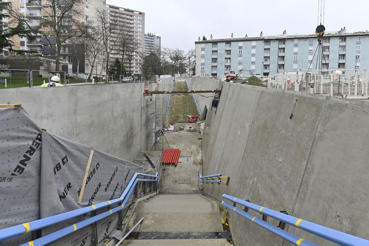 Station Gros-Chêne - Jean-Louis Aubert - <small>04/03/2020</small>