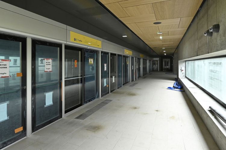 Station La Courrouze - Jean-Louis Aubert - <small>06/03/2020</small>
