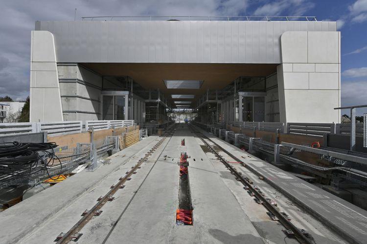 Station Beaulieu-Université - Jean-Louis AUBERT  - <small>12/03/2020</small>