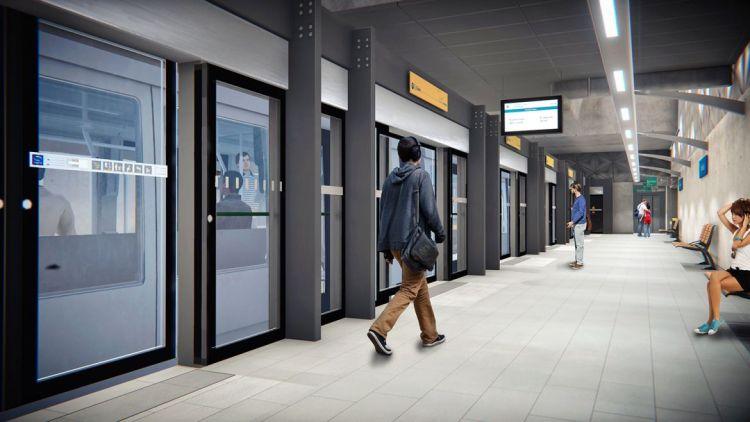 Station Mabilais - © Artefacto