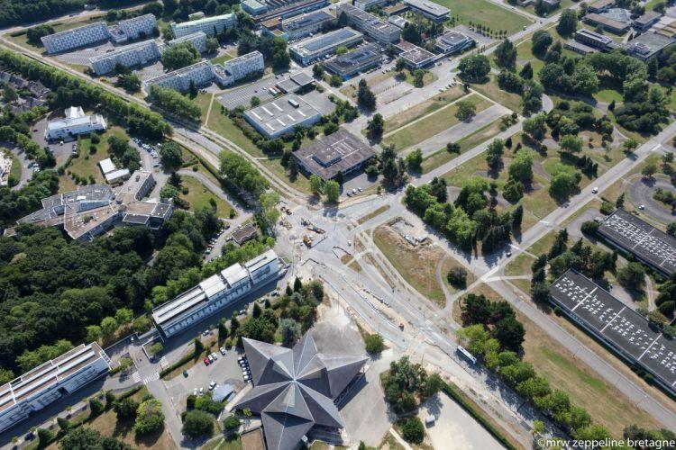 Station Beaulieu-Université