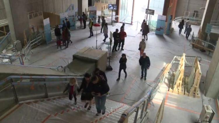 Station Cleunay - Mai 2019 - Portes ouvertes